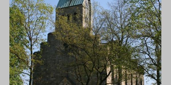 Kirche in Ladbergen