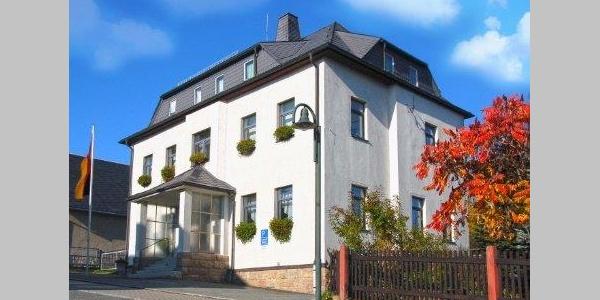 Gemeindeverwaltung Grünbach