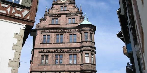 Gernsbach Rathaus