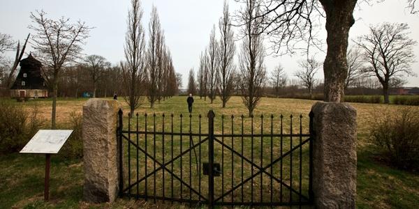 Sankt Lars kyrkogård