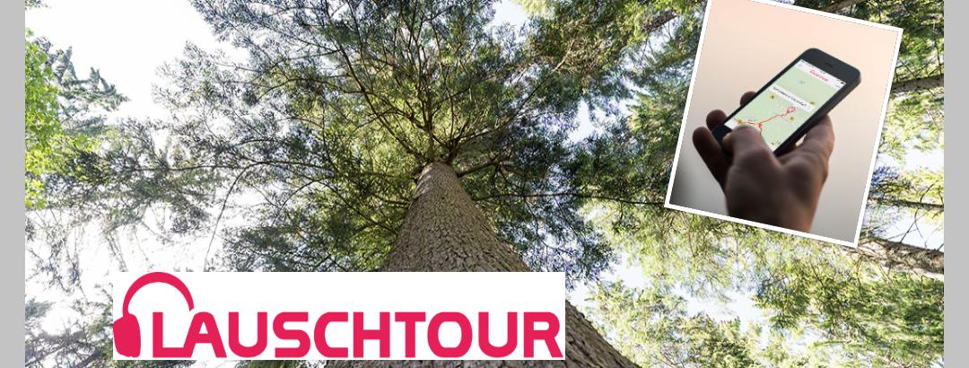 Lauschtour - die neue Smartphone-App