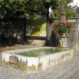 Karl-Rösch-Brunnen