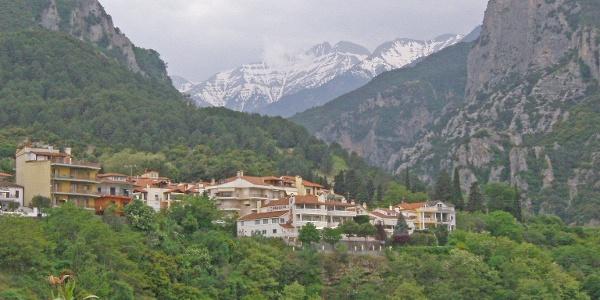 50% Preis 60% Freigabe Ausverkauf Der Olymp in Griechenland (2918 m) • Bergtour ...