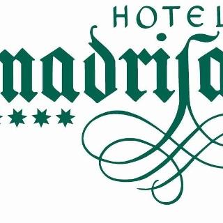 Logo Hotel Madrisa