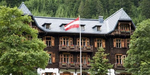Hotel Madrisa Sommer