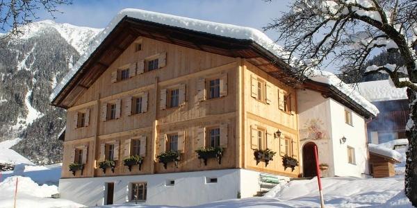 Haus_Winter