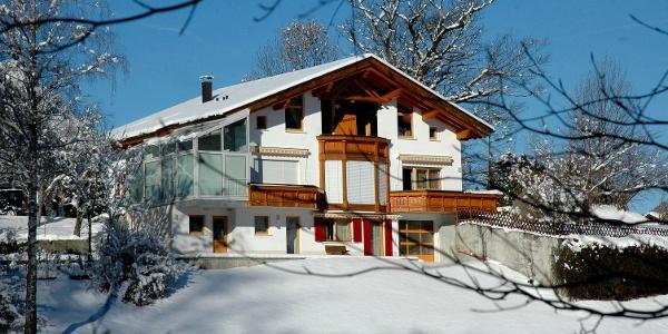Haus Irma Winter