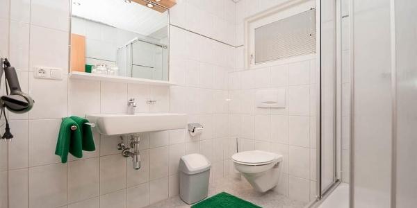 Badezimmer Nr 2