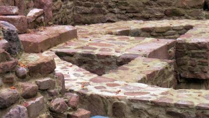Ausgrabungsstätte Kloster Einsiedel