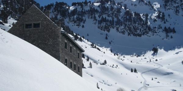 Refugio dera Restanca
