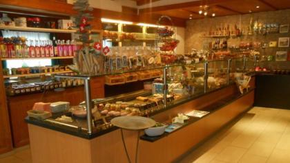 Bäckerei Adula Verkauf