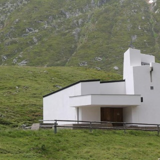 Kapelle Sontga Maria