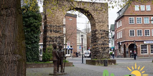 Hammtorwall
