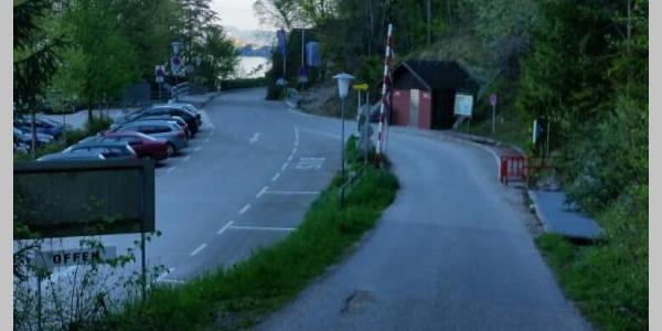 Parkplatz Moarstidl