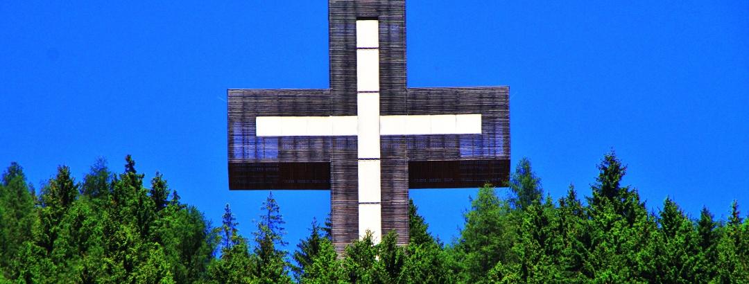 Pilgerkreuz