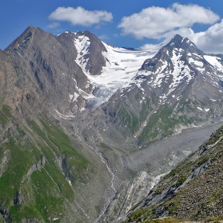 Panorama Forcella Monte Stretto