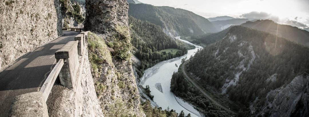 Rheintalschlucht
