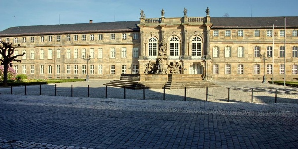 Neues Schloss Bayreuth