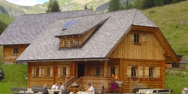 Ebenhandlhütte
