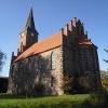 Kirche von Groß Mehßow