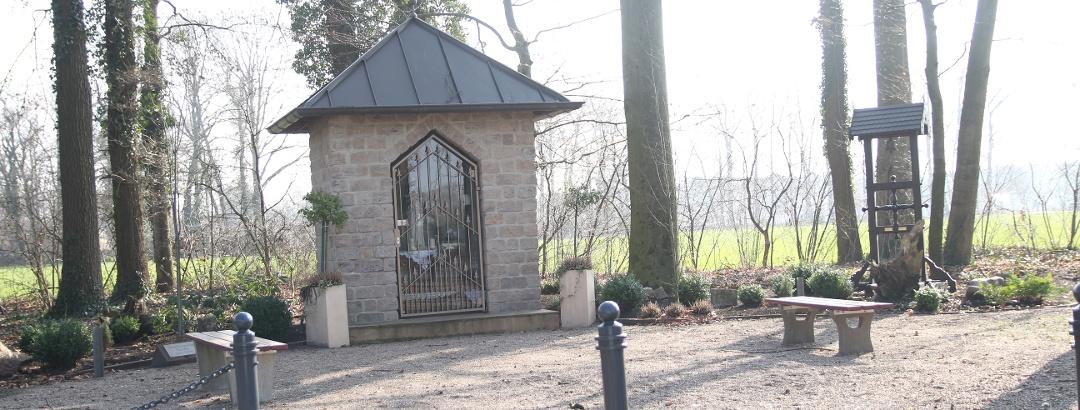 Kapelle in Sende