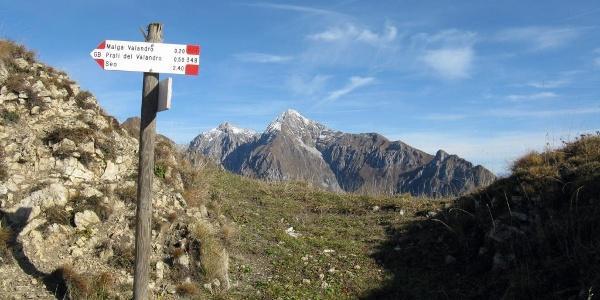 Monte Brugnol