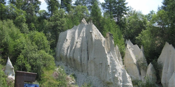 Erdpyramiden Terenten