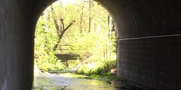 Dreibogenbrücke