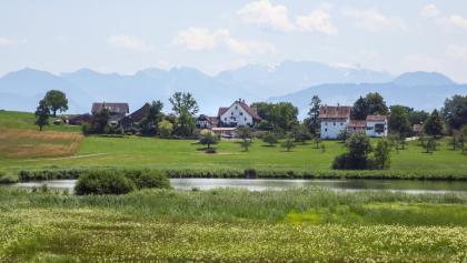 Hombrechtikon – Grüningen