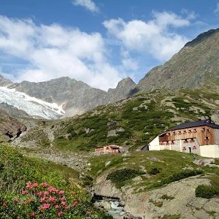 Sulzenau Hütte