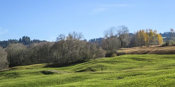 Biberbrugg – Rothenthurm