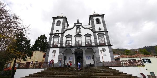 Nossa Senhora do Monte, Funchal