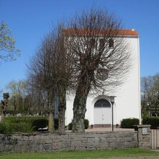 Klippans kapell