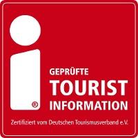 Tourist Info Logo