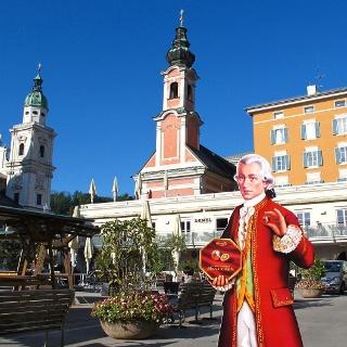 Teisendorf - Salzburg