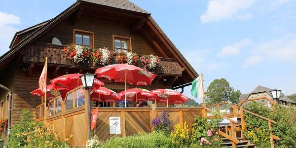 Panoramahütte Pieber