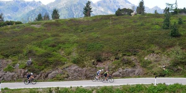 Passo Manghen - Valsugana