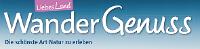 标志 Redaktion Wander Genuss / Klambt-Verlag GmbH & Co. KG