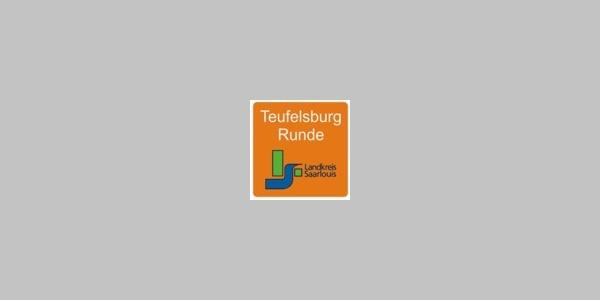 Logo Teufelsburg Runde