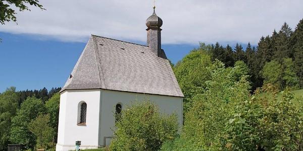 St. Leonhard am Weg Nr. 2