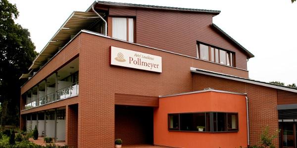 Hotel Landhaus Pollmeyer