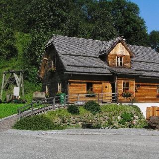 Knappenhaus in Unterlaussa © Mayrhofer