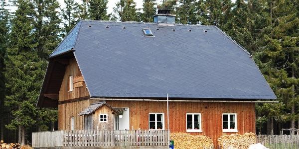 Hauereck-Hütte