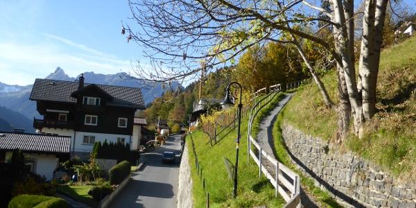 Bergknappenweg