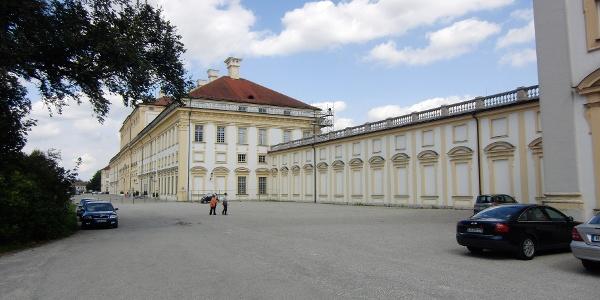 Schloss Schleißheim.