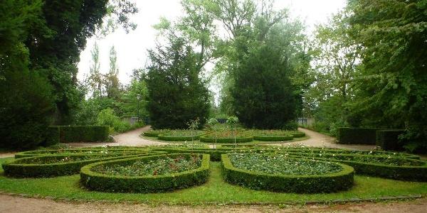 Singen, Stadtpark