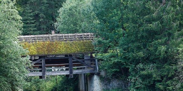 Ströhberne Brücke