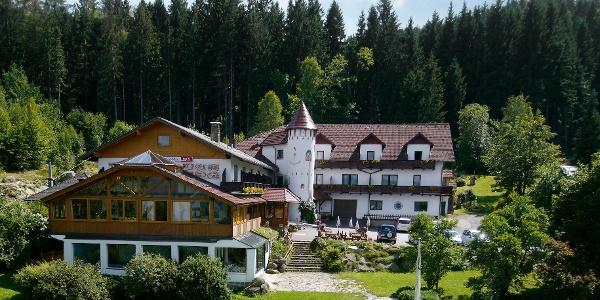 Das Märchenhotel (Copyright: Andreas Schmidt)