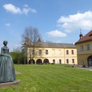 Muzeum Boženy Němcové Česká Skalice