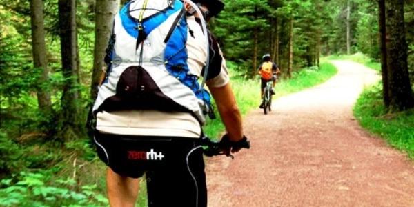 Mountainbike-tour Monzoccolo